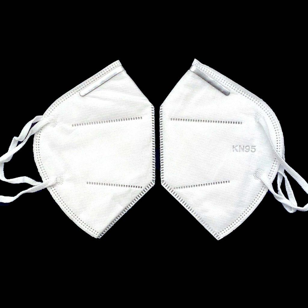 Generic Genuine KN95 Respirator Masks